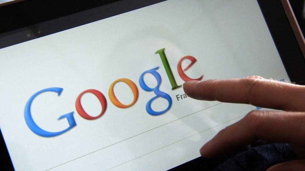 Google eliminó tres mil millones de enlaces a contenido pirata - Foto de internet