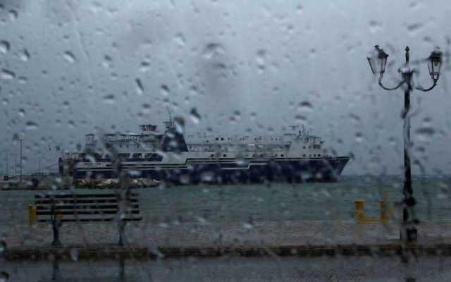 Ciclón 'Zorba' deja al menos tres desaparecidos en Grecia - Foto de RTVE