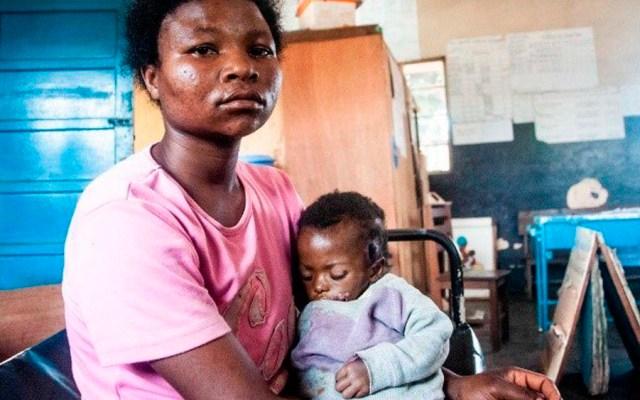 Hambre extrema podría matar a casi 600 mil niños en países en guerra - Foto de @save_children