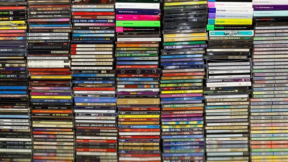 Los mejores hits de los noventa