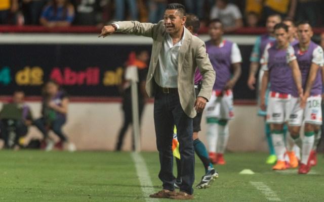 Ignacio Ambriz es nuevo DT del León - Foto de Mexsport
