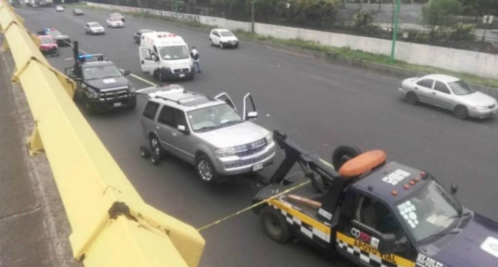 Pelea por incidente vial termina en homicidio en GAM. Noticias en tiempo real