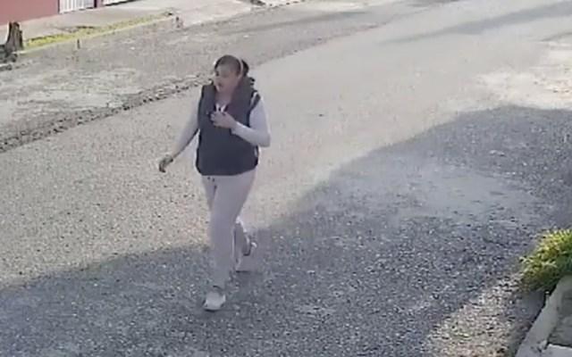 #Video Así fue el intento de secuestro a una mujer en Ecatepec - Foto de Operaciones Especiales