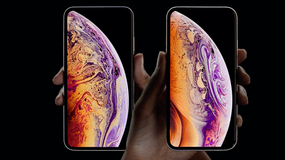 Apple dejará de regalar su adaptador para audífonos - iPhone XS. Foto de Internet