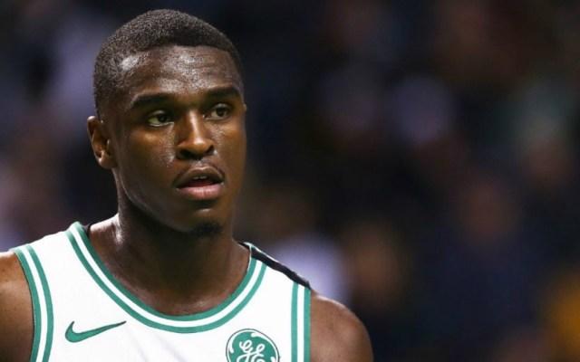Arrestan a jugador de los Celtics por secuestro - Foto de Internet
