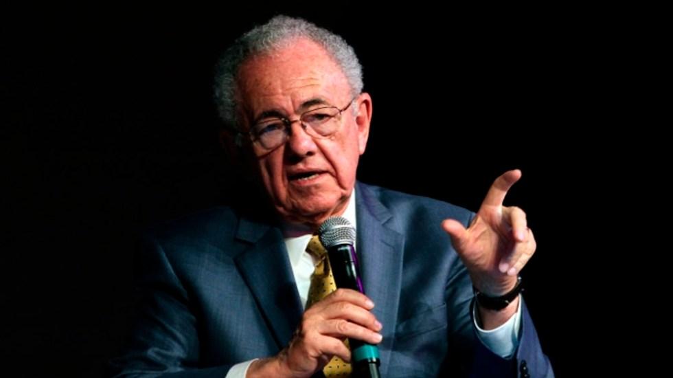 Consulta del Nuevo Aeropuerto será objetiva y clara: Jiménez Espriú - El secretario de comunicaciones y transportes habló sobre la encuesta para decidir la continuación del NAIM
