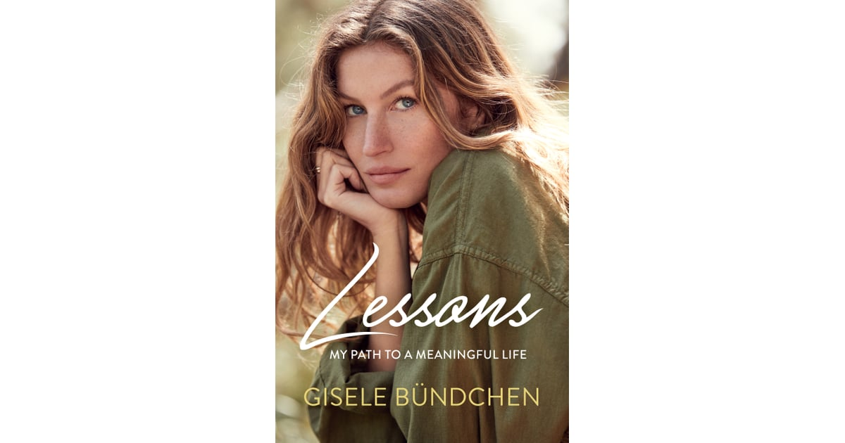 Gisele Bündchen pensó en el suicidio