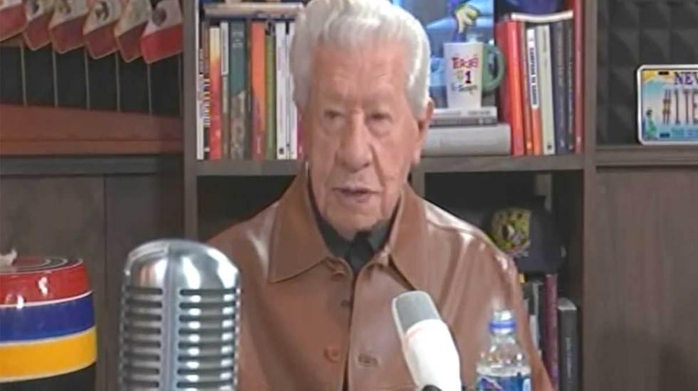 Entrevista con Ignacio López Tarso