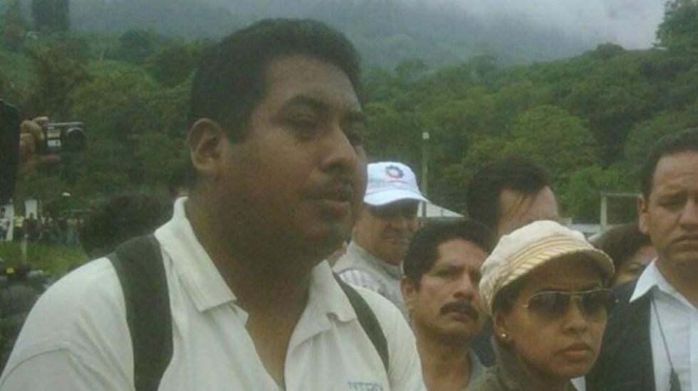 Asesinan al periodista Mario Gómez en Chiapas - Foto de El Heraldo de Chiapas