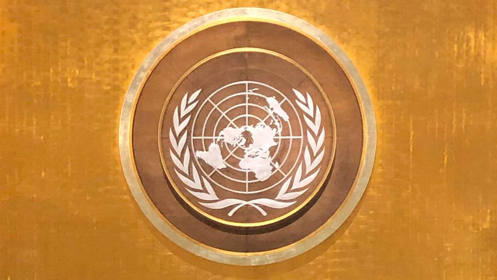 ONU llama a los venezolanos a rebajar las tensiones