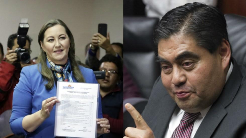 Recuento de elección de Puebla se realizará en cinco días: magistrado - Foto de Internet