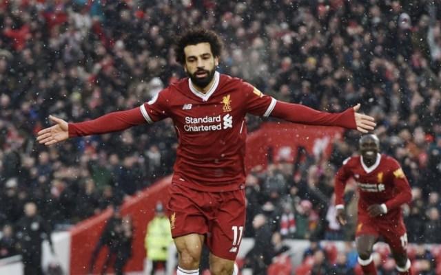 Mohamed Salah gana el Premio Puskas 2018 al mejor gol - Foto de @sport3laguna