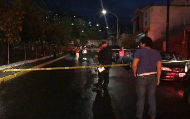 Diciembre es el mes con más muertes en la Ciudad de México - Foto de Internet