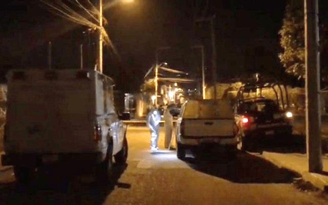 Asesinan a 21 personas en una sola tarde-noche en Guanajuato - Foto de @ZonaFrancaMX
