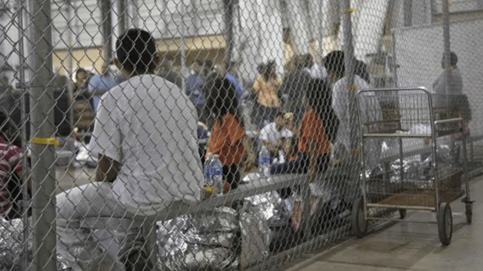 Casi 500 niños migrantes continúan separados de sus padres en EE.UU. - Foto de Getty Images
