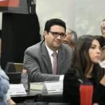Senado recibe notificación de juicio electoral de Noé Castañón - Foto de @noecastanonr