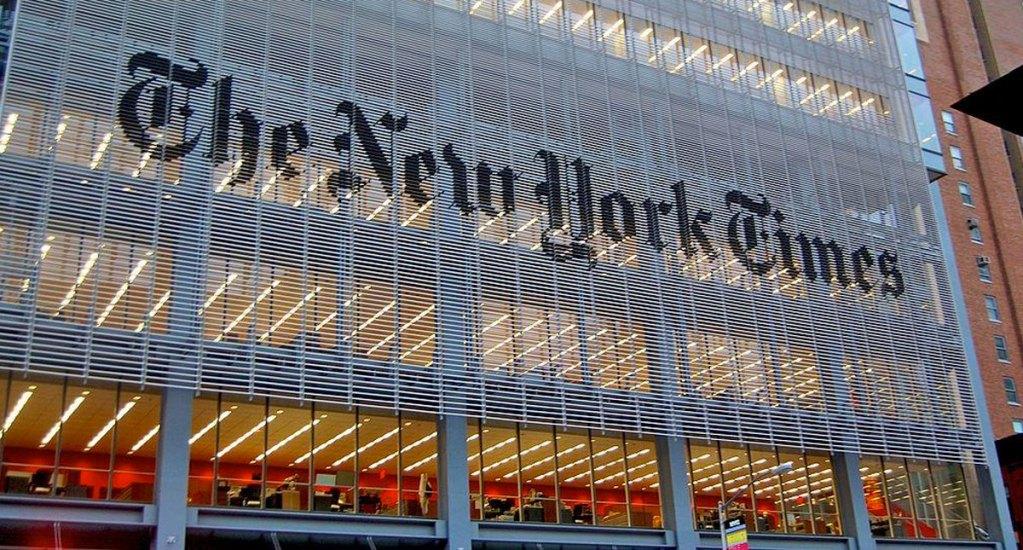 Reporte del NYT evidencia planes golpistas de EE.UU.: Venezuela - Foto de Internet