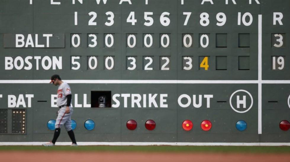 Orioles de Baltimore imponen récord de derrotas en una temporada - Foto de Internet