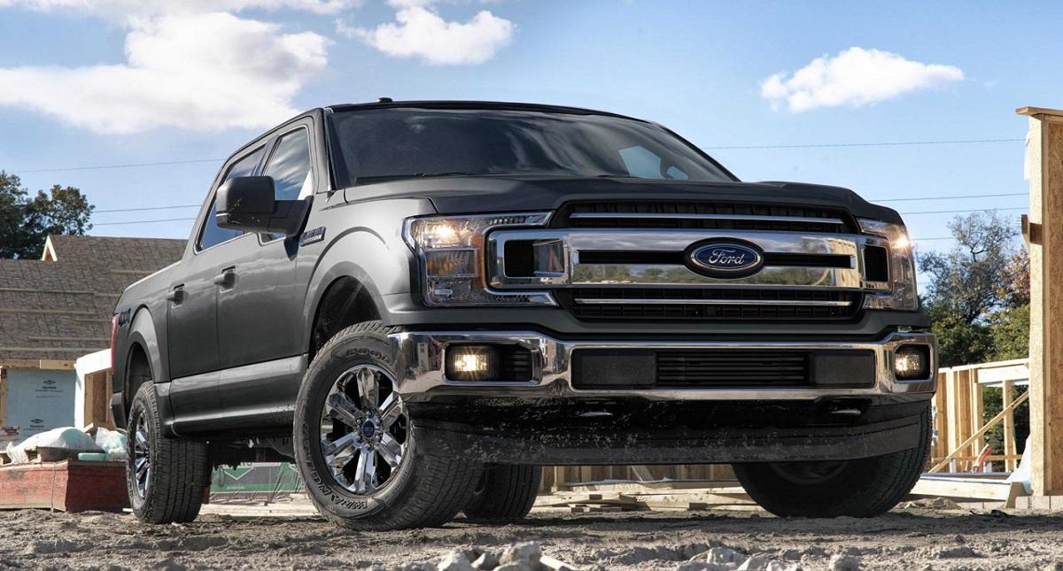 Ford llama a 2 millones de clientes por camionetas con fallas
