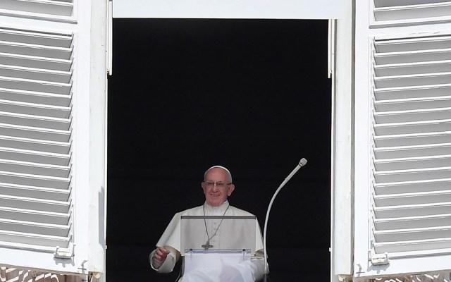 Papa Francisco recomienda silencio ante escándalo de curas pederastas - Foto de AFP / Tiziana Fabi