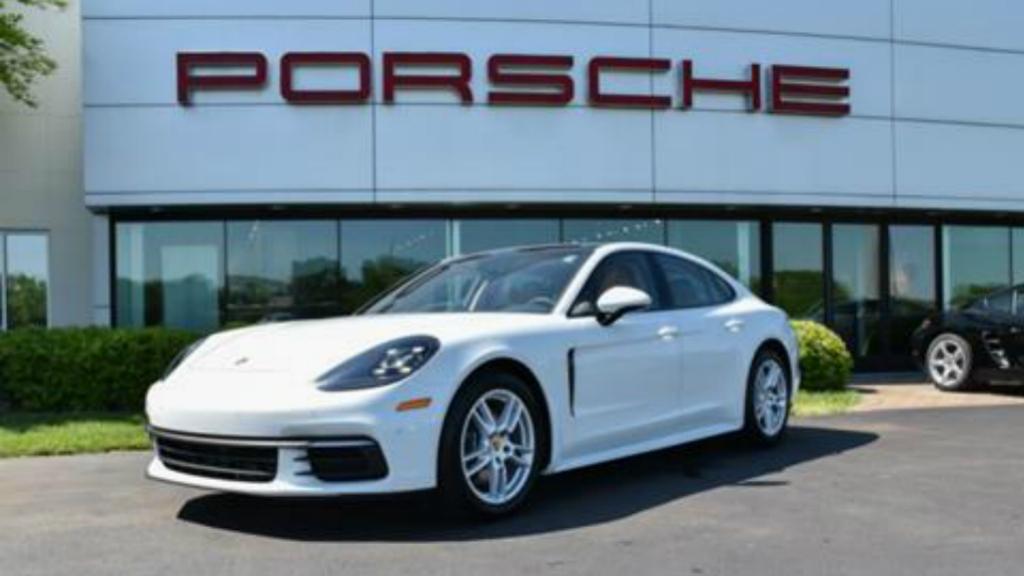 Porsche se despide de los motores a diésel - porsche diésel