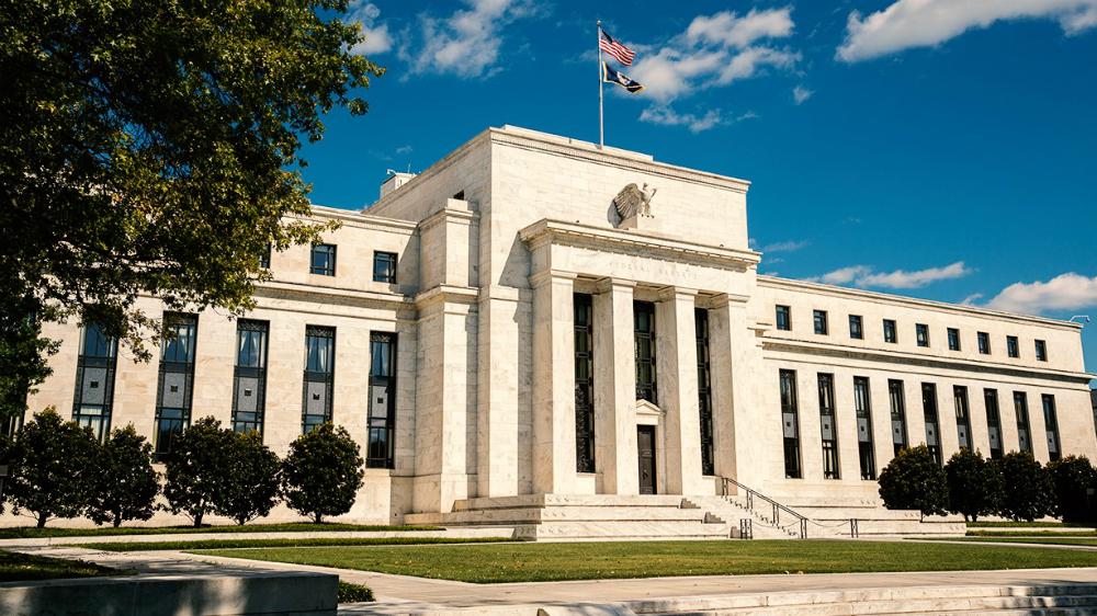 Incertidumbre en EE.UU. debilita confianza de empresas: Fed - la fed mantiene las tasas de interés