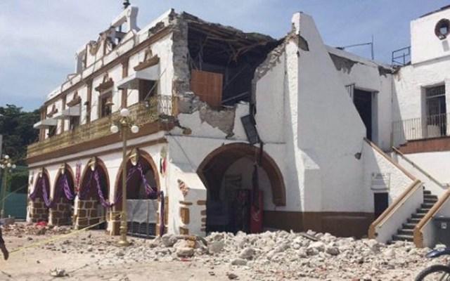 Se estabiliza sismicidad en Morelos a un año del temblor de 7.1 - Foto de Internet