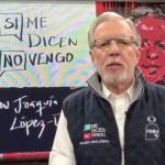#SiMeDicenNoVengo A 72 días del nuevo gobierno