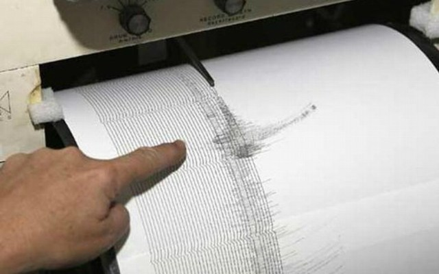 Sismo de magnitud 5.4 en Chiapas este lunes - Foto de Internet