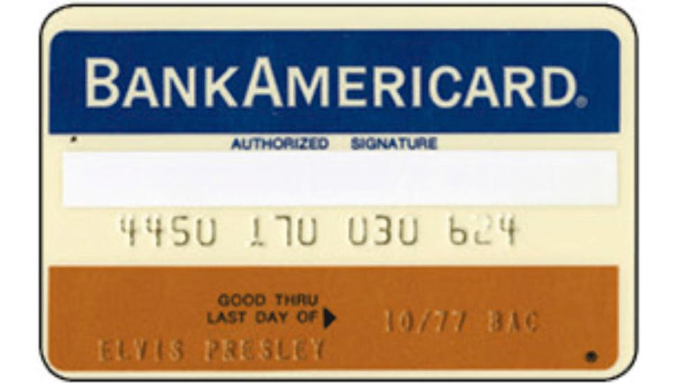 Los orígenes de la tarjeta de crédito