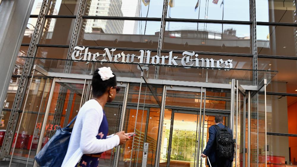 Los periódicos digitales con más suscriptores - Foto de AFP