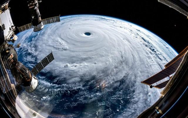 Alerta en Japón ante proximidad de tifón Trami - Foto de @WaaSop