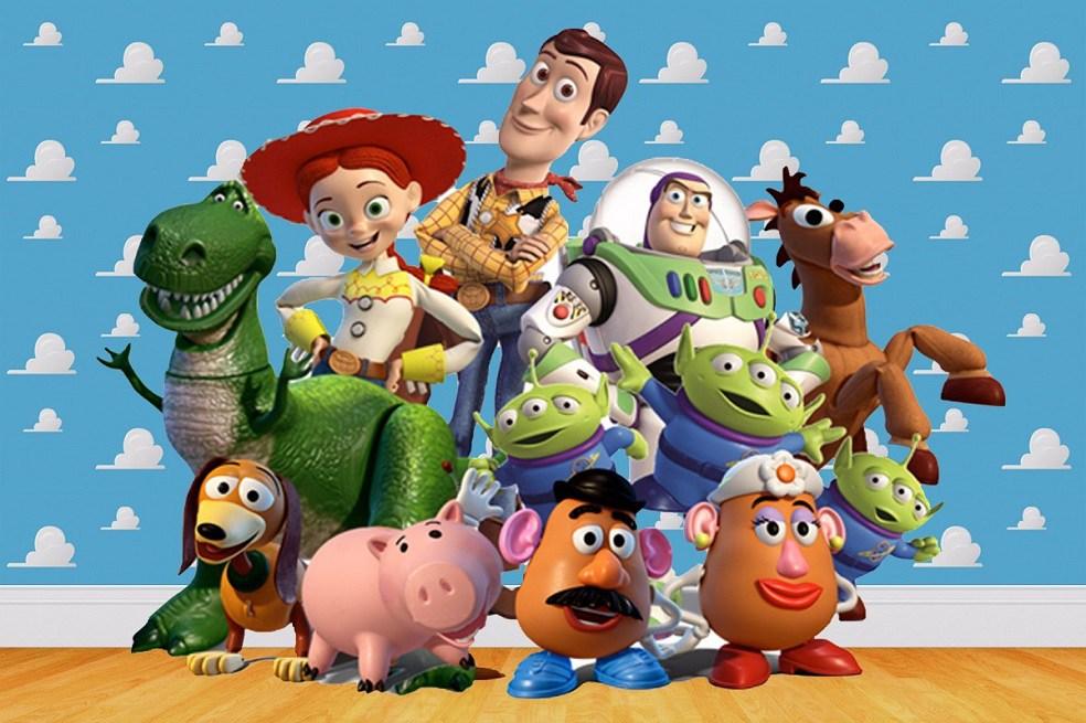 Estrenos  Se viene 'Toy Story 4' y vuelve un querido personaje