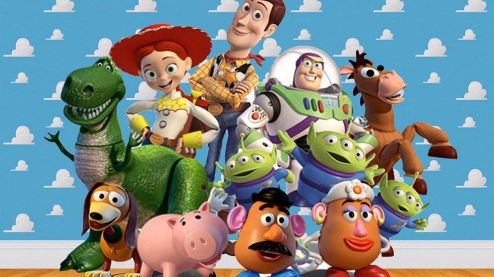Tim Allen Asegura Que El Final De Toy Story 4 Es Muy Emocional
