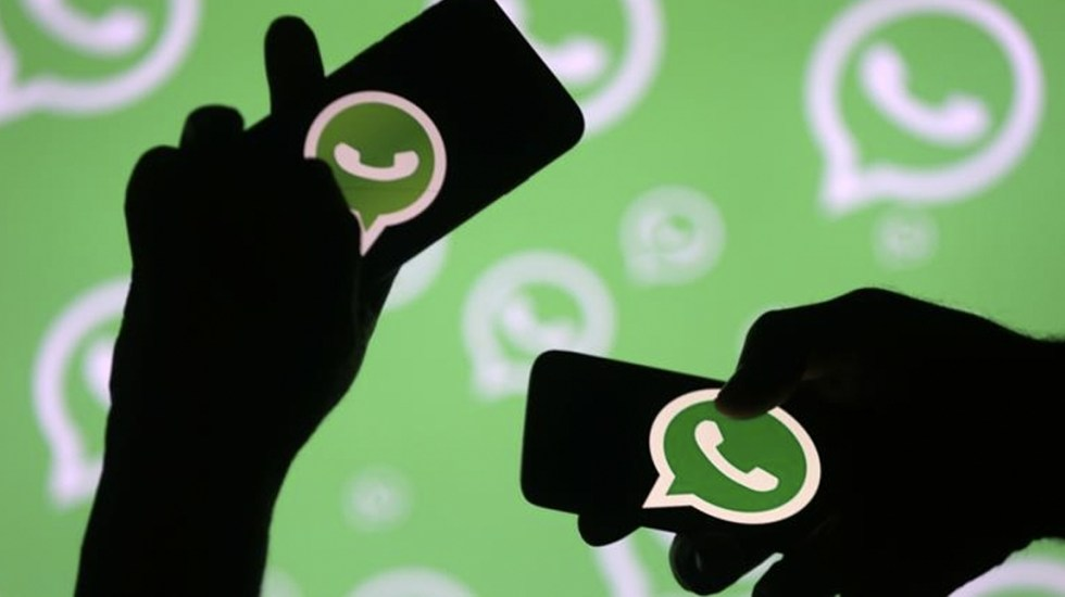 WhatsApp tendrá nueva función en Android 9 - Uso de la aplicación de mensajería instantánea. Foto de internet