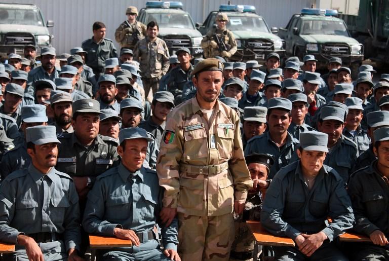 Afganistán pospone elecciones en Kandahar tras asesinato del comandante de la policía