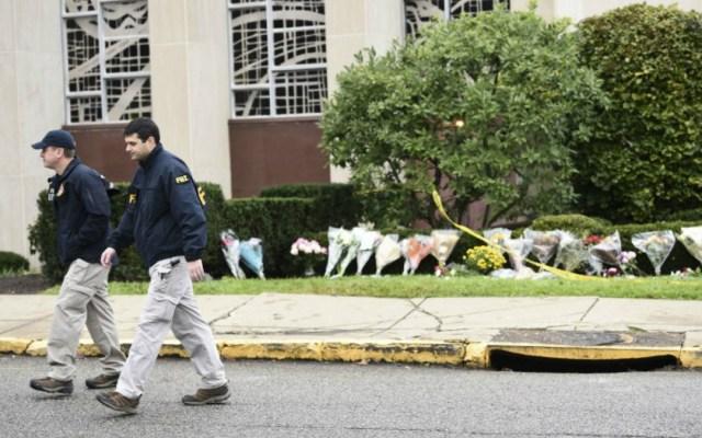 """Atacante de Pittsburgh gritó que """"todos los judíos deben morir"""" - atacante sinagoga pittsburgh genocidio judios"""