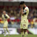 Descarta 'Piojo' Herrera a Oribe Peralta para duelo ante Xolos - Oribe Peralta sería baja contra xolos por una lesión