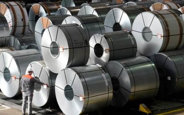 Canacero pide eliminar arancel antes de firmar USMCA - acero de china desinsdustrialización américa latina