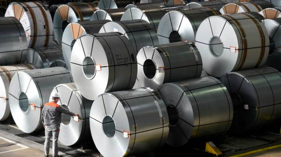 Acero chino acelera la desindustrialización en América Latina: Alacero - acero de china desinsdustrialización américa latina