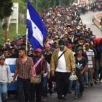 La migración en América; el análisis de Héctor Aguilar Camín - acnur ayudará a méxico con caravana migrante