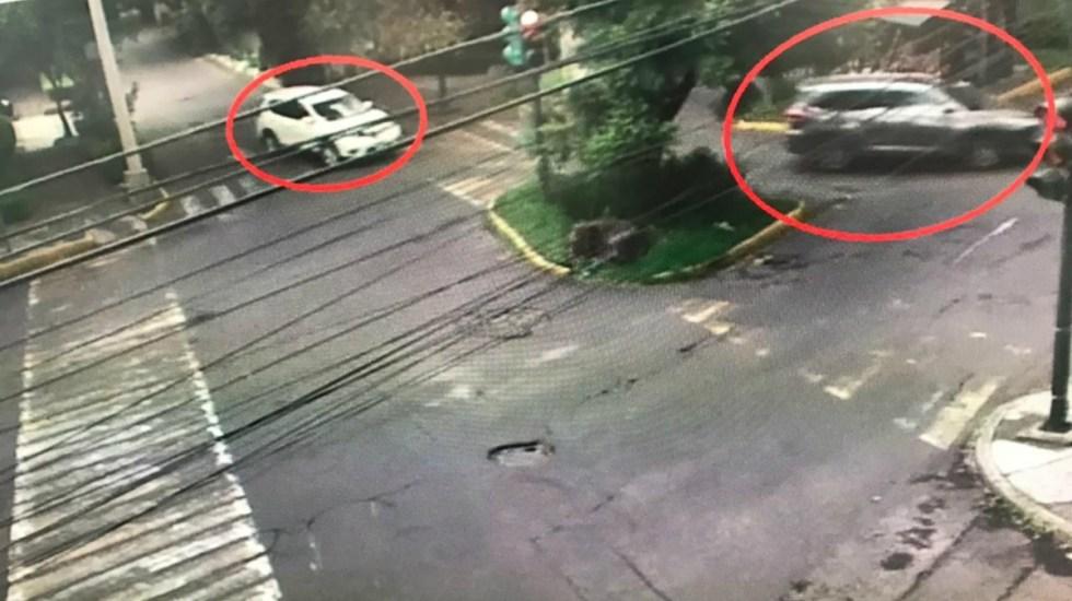 Atacante de casa de Norberto Rivera se hizo pasar por mensajero - El atacante se encuentra grave