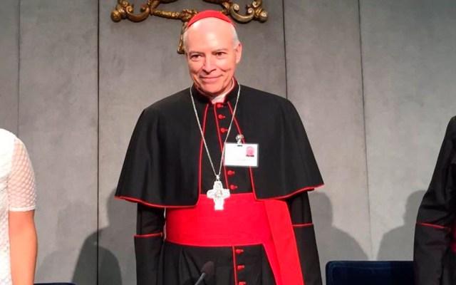 El camino para México es la reconciliación y el perdón: Aguiar Retes - Foto de @ArzobispoAguiar