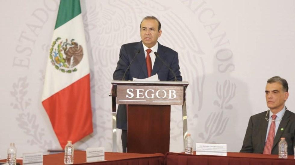 Hay 37 mil 485 personas desaparecidas en México: Segob - Desaparecidas