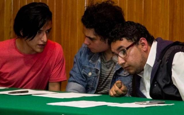 Estudiantes del CCH Azcapotzalco elegirán al nuevo director: UNAM - Estudiantes del CCH Azcapotzalco elegirán al nuevo director: UNAM