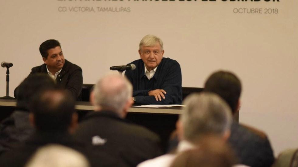 No pactaré con el crimen organizado: López Obrador - Foto de https://lopezobrador.org.mx