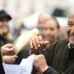 AMLO promete solicitar extradición de César Duarte - AMLO promete solicitar extradición de César Duarte