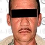 Atrapan en Naucalpan a homicida de diplomático egipcio - Ángel, homicida de diplomático. Foto de PGR