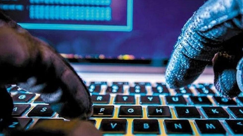 Ciberseguridad debe ser tema de seguridad nacional: especialista - Hackeo. Foto de Internet