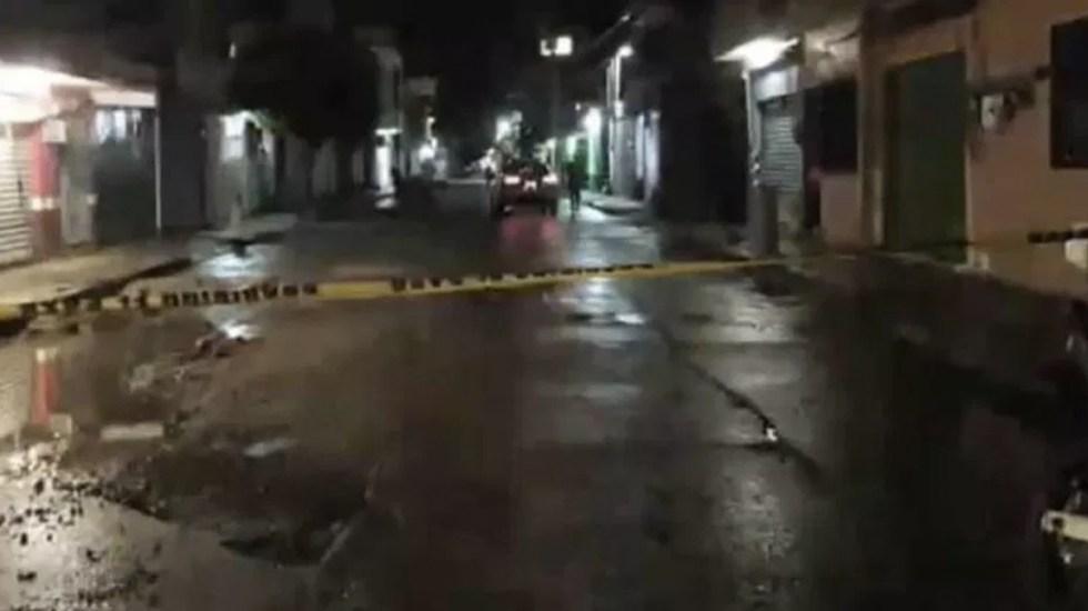 Autoridades investigan ataque con granadas en Tuxtepec - Foto de Quadratín